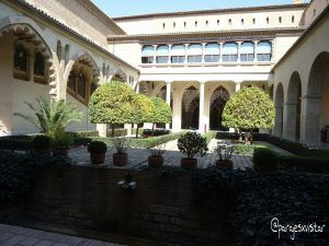 patio-isabel-aljaferia-zaragoza